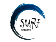 SURF channel TV